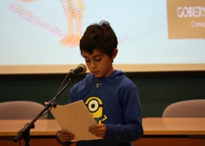 CEIP Principe Asturias (Montijo)