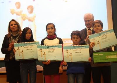 Finalista Primaria Grupo