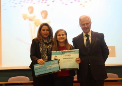 1º Premio Primaria Individual
