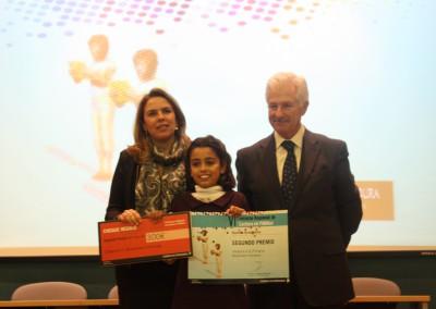 2º Premio Primaria Individual