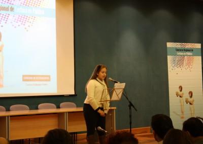 Celia Sánchez Palacios