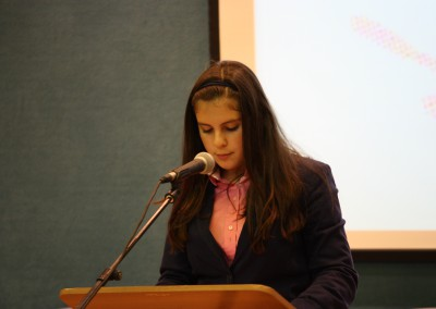 Silvia Cuevas Rodríguez