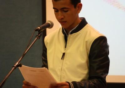 Juan Ignacio Araujo Manzano