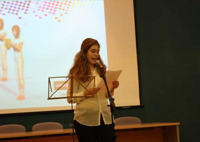 Estela Huertas Aparicio