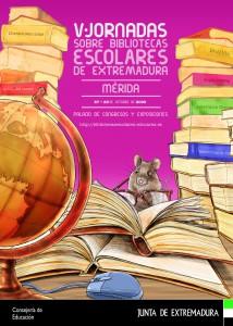 cartel V jornadas