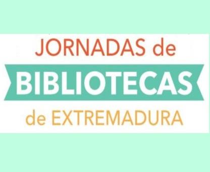 Jornadas de Bibliotecas de Extremadura