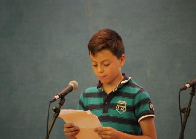 CEIP Francisco Ortiz López (Olivenza)