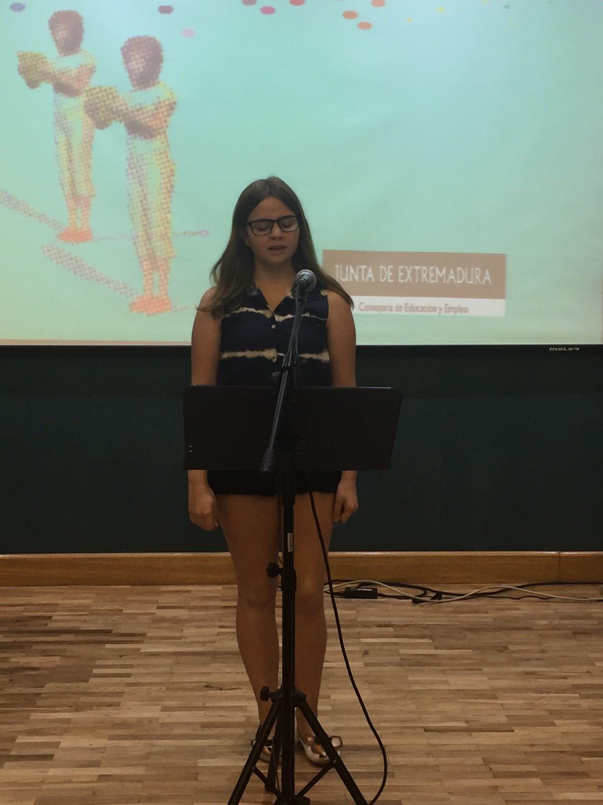 Julia Corchero Ramiro IES Rodríguez Moñino Badajoz