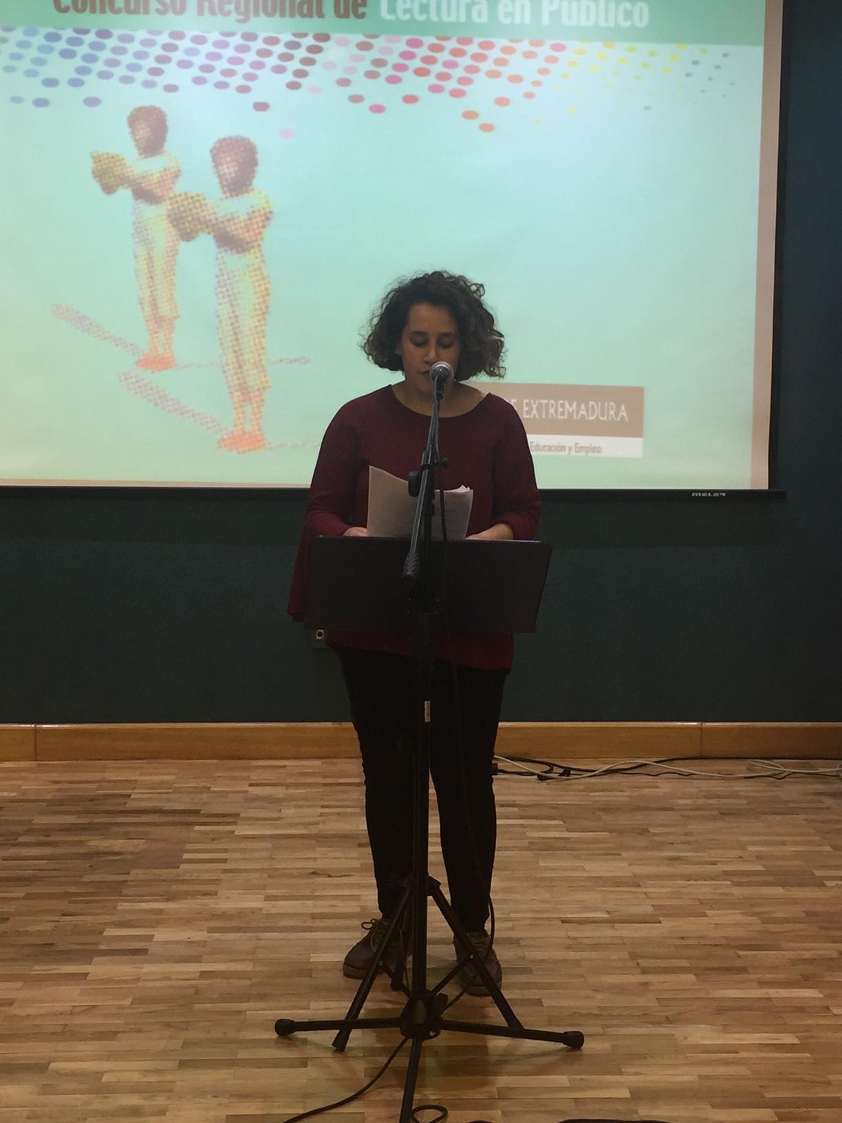 Lorena Murciano Fernández IES Llerena de Llerena