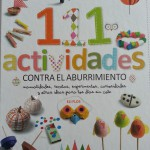 111 actividades contra el aburriemiento