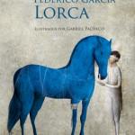 12 poemas de Fedrico García Lorca
