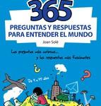 365 preguntas y respuestas par entender el mundo