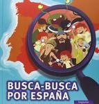 Busca-Busca por España