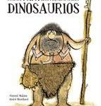 Cuando papá era pequeño había dinosaurios
