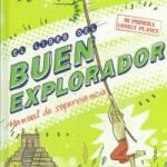 El libro del buen explorador