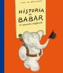 HISTORIA DE BABAR_EL PEQUEÑOELEFANTE