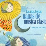 LAS MAS BELLAS NANAS DE MUSICA CLASICA_16 NANAS SELECCIONADAS POR EL ENSEMBLE AGORA