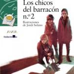 LOS CHICOS DEL BARRACON N 2