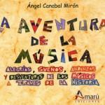 La aventura de la música