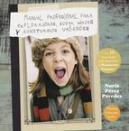 Manual profesional para exploradores