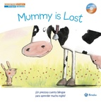 Mummy is lost