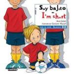 Soy bajito- I'm short