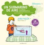 Un submarino de aire