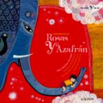 canciones de rosas y azafran_p