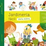 jardineria facil para niños