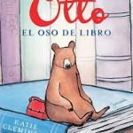 Otto el oso del libro