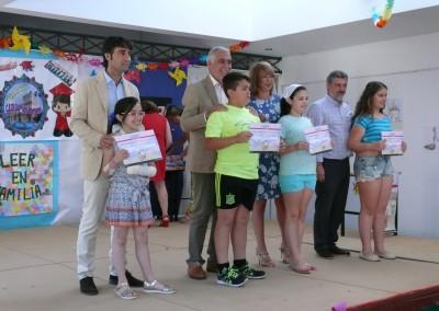 LEER EN FAMILIA 2016-18