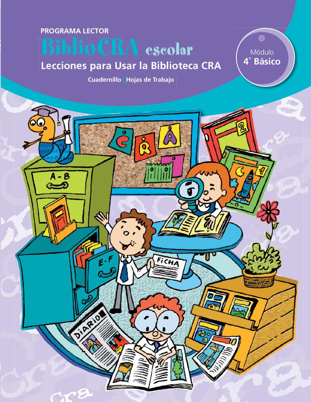 Catalogo de actividades